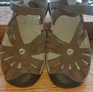 Keen Rose Sandals Size 8